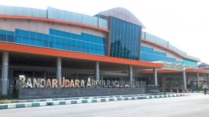 Abdul Rahman Saleh Airport