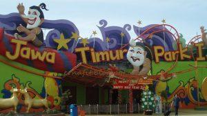 Jatim Park 1 - Malang Jawa Timur