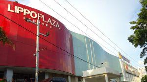 Lippo Mall Kendari