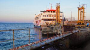 Pelabuhan Ferry Bira