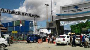 Pelabuhan Nusantara