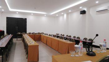 Kajang Room