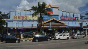 Mandonga Mall