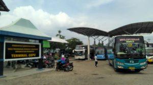 Terminal Bus Cepu