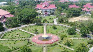 Haluoleo-universitas